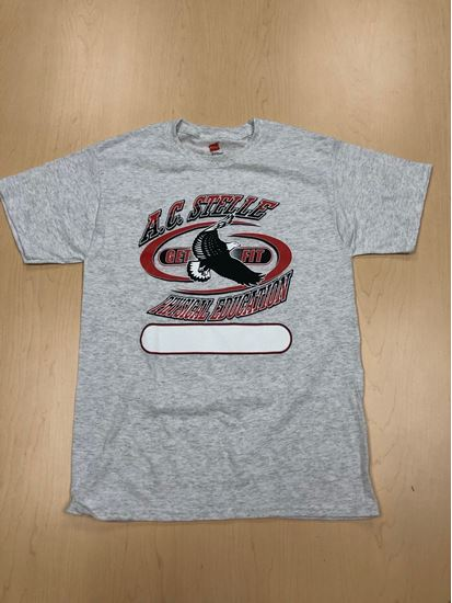 Picture of PE Shirt -All Grades