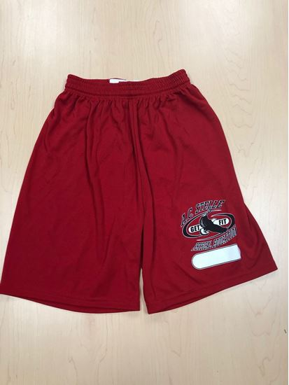 Picture of PE Shorts - All Grades