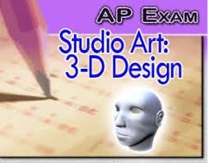 Picture of AP 3-D ART and DESIGN