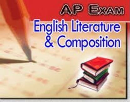 Picture of AP ENGLISH LITERATURE AND COMPOSITION