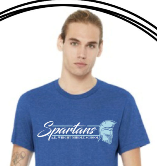 Picture of Unisex Spartan Shirt