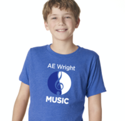 Picture of Music T-shirt