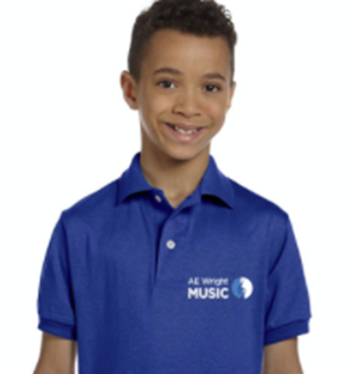 Picture of Music Polo Shirt