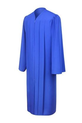 Picture of Culmination Gown