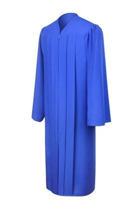 Picture of 8th Gr Culmination Gown