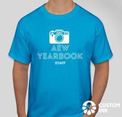 Picture of Yearbook T-shirt