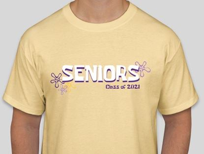 Picture of Class of 2021 Shirt