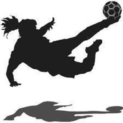 Picture of Girls Soccer Sport Clearance