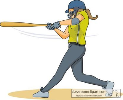 Picture of SOFTBALL SPORT CLEAR