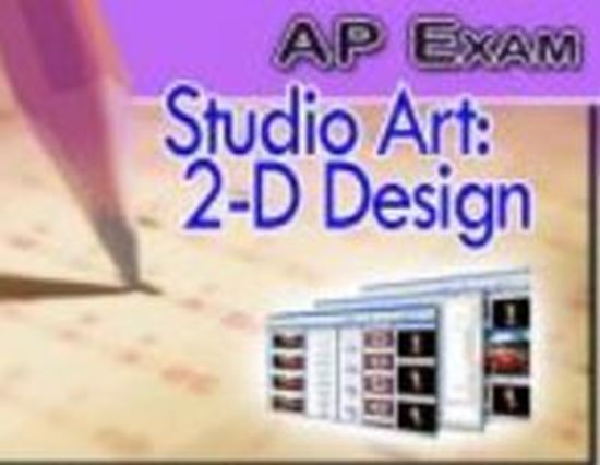 Picture of AP 2D Art and Design