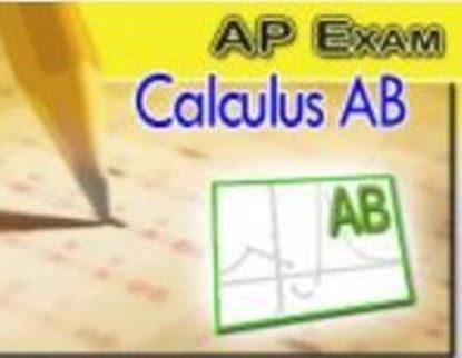 Picture of AP Calculus AB