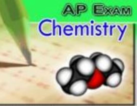 Picture of AP Chemistry