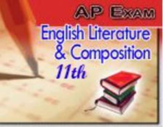 Picture of AP English Literature 11th