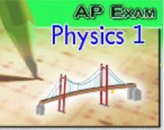 Picture of AP Physics 1