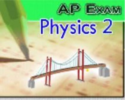 Picture of AP Physics 2