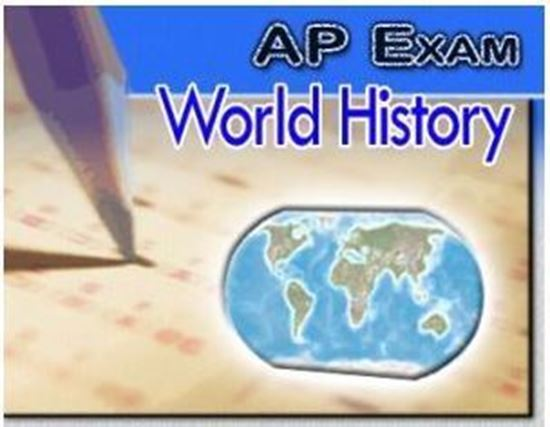 Picture of AP World History
