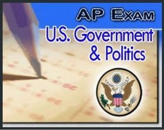 Picture of AP US Govt and Politics