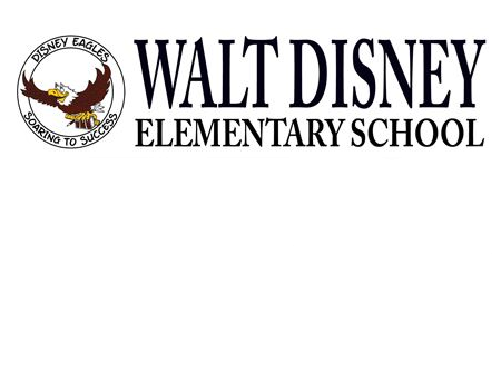 Picture for category Walt Disney Elementary