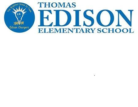 Picture for category Thomas A. Edison Elementary