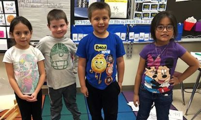 Picture of Dual Immersion - Disney