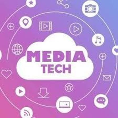 Picture of Media Tech Hours - Harte