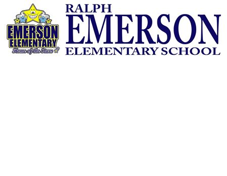 Picture for category Ralph W. Emerson Elementary