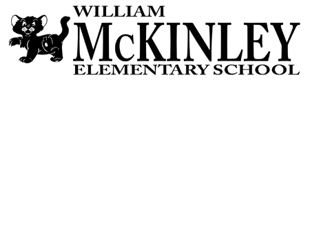 Picture for category William McKinley Elementary