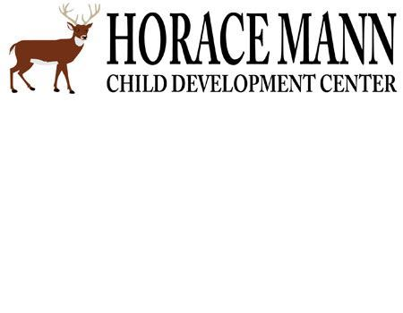 Picture for category Horace Mann Children's Center