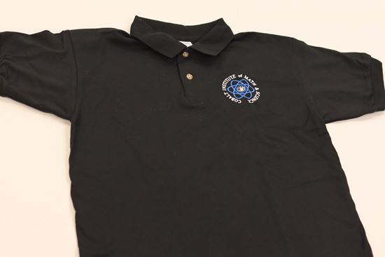 Picture of BLACK POLO
