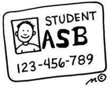 Picture of ASB Card