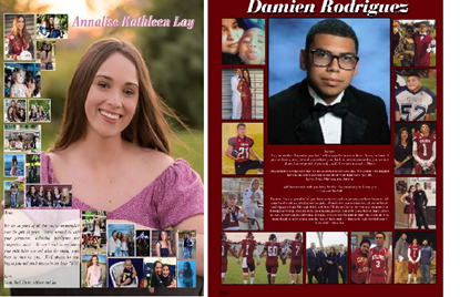 Picture of Senior Tribute Page_Yearbook
