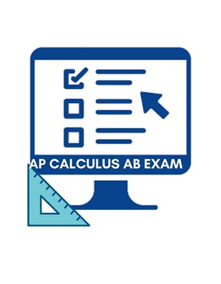 Picture of AP Calculus AB Test