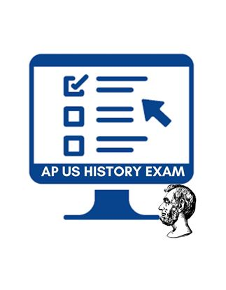 Picture of AP  US History Test