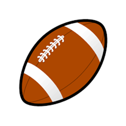 Picture of Football Reduced