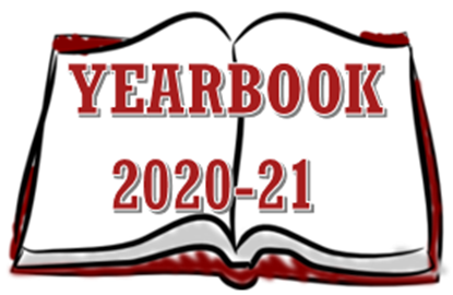 Picture of Yearbook 2020-21
