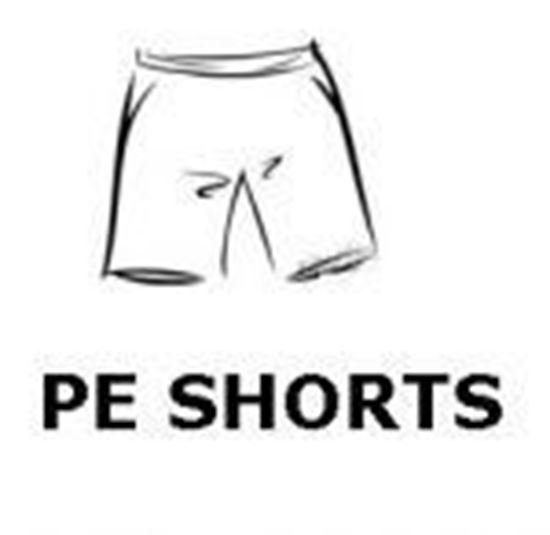 Picture of GOHS PE Shorts