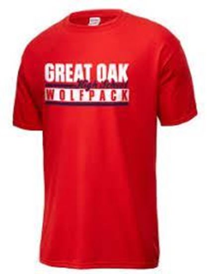 Picture of GOHS PE Shirt