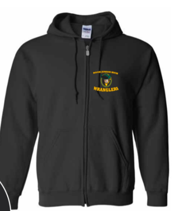 Picture of PE ZIP UP