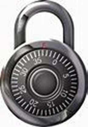 Picture of PE Lock
