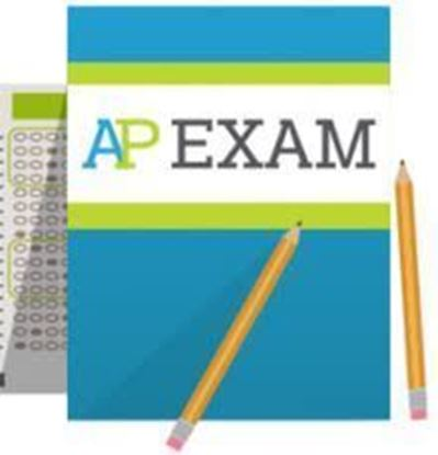 Picture of AP TEST Misc or Not Listed