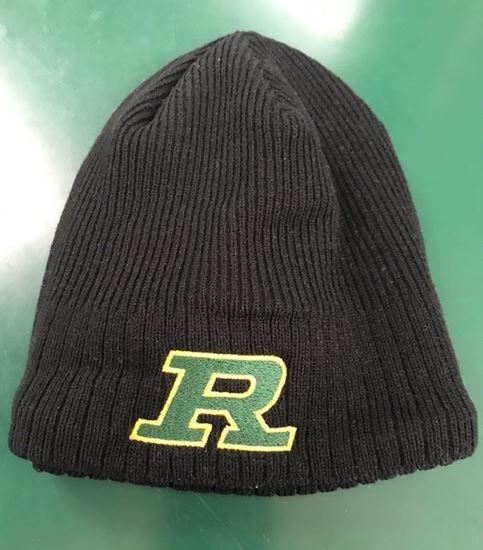 Picture of Black Beanie