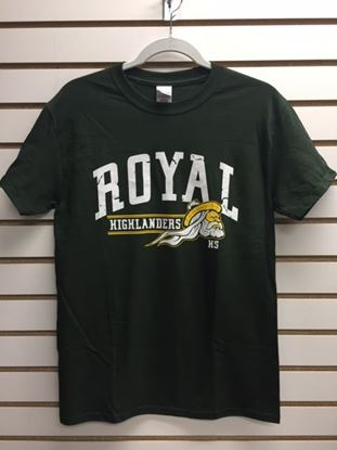 Picture of Green Tee