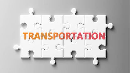 Picture of TRACK TRANSPORTATION