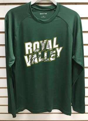 Picture of Green Long Sleeve