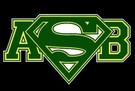 Picture for category ASB STICKERS/YEARBOOK