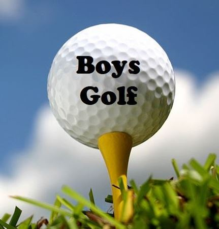 Picture for category BOYS GOLF