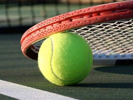 Picture for category GIRLS TENNIS
