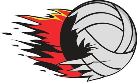 Picture for category BOYS VOLLEYBALL