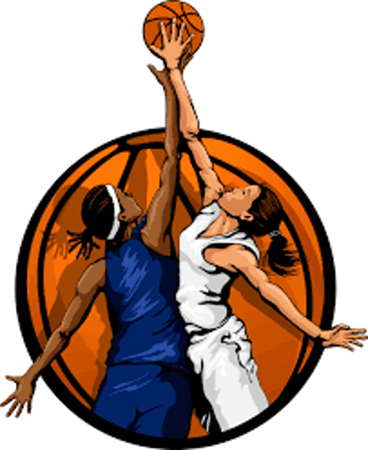 Picture for category GIRLS BASKETBALL