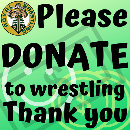 Picture of WRESTLING DONATIONS